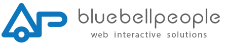 BlueBell People Logo