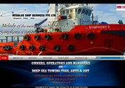 Regulus Ship Services Pte. Ltd.