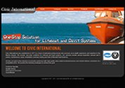 CIVIC INTERNATIONAL PTE LTD (Life Boats)