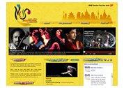 NUS Arts Festival 2012