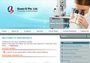 Quasi-S Pte Ltd