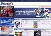 Bostik Findley Singapore Pte Ltd